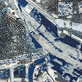 fran siegel art_ density drawings